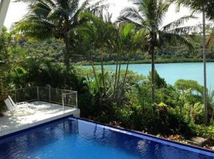 BayBliss Apartments Whitsunday Islands - בריכת שחיה