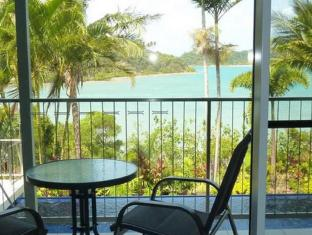 BayBliss Apartments Whitsunday Islands - Gästrum