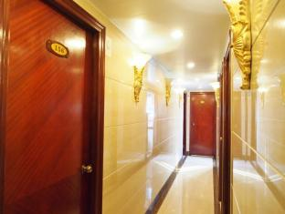 Carlton Guest House - Las Vegas Group Hostels HK Hong Kong - Corridor