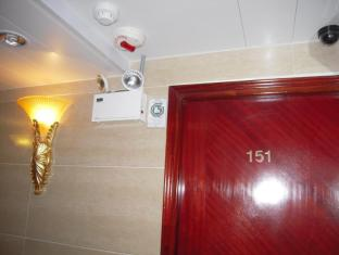 Carlton Guest House - Las Vegas Group Hostels HK Hong Kong - Safety Equipment