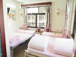 Carlton Guest House - Las Vegas Group Hostels HK Hong Kong - Family Room