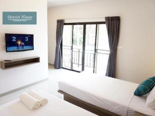 Pensiri House Phuket - Habitació