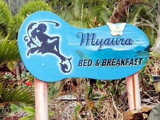 Airlie Beach Myaura Bed and Breakfast Whitsunday Islands - المظهر الخارجي للفندق