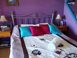 Airlie Beach Myaura Bed and Breakfast Whitsunday Islands - غرفة الضيوف