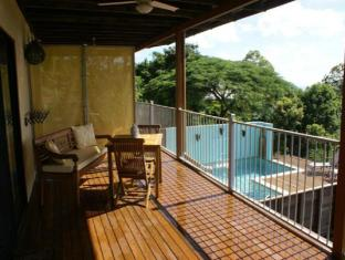 Airlie Beach Myaura Bed and Breakfast Whitsunday Islands