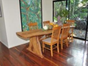 Whitsunday Organic Bed & Breakfast Whitsunday Islands - Konuk Odası