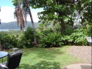 Whitsunday Organic Bed & Breakfast Whitsunday Islands - Bahçe