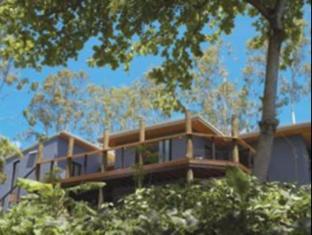 Whitsunday Organic Bed & Breakfast Whitsunday Islands - Otelin Dış Görünümü