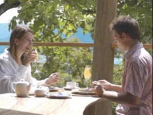 Whitsunday Organic Bed & Breakfast Whitsunday Islands - Balkon/Teras