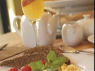 Whitsunday Organic Bed & Breakfast Whitsunday Islands - Restoran