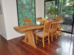 Whitsunday Organic Bed & Breakfast Whitsunday Islands - Otelin İç Görünümü