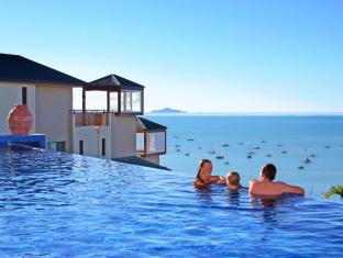 Whitsunday Organic Bed & Breakfast Whitsunday Islands - Çevre