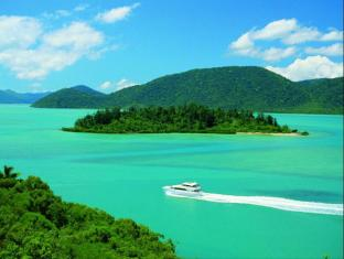 Airlie Waterfront Backpackers Whitsunday Islands - Împrejurimi