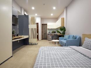 Babylon Garden Serviced Apartment Deluxe 1