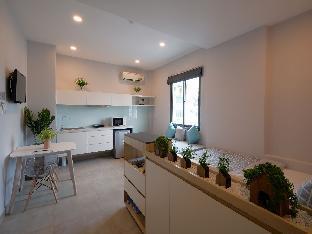 Babylon Garden Serviced Apartment A2