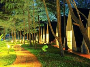 Con Dao Camping Hotel