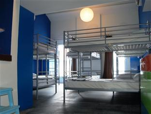 A Beary Good Hostel Singapore - Dormitory