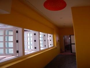 A Beary Good Hostel Singapore - Hostel Interior