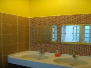 A Beary Good Hostel Singapore - Shared Bathroom
