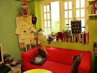 A Beary Good Hostel Singapore - Communal Area