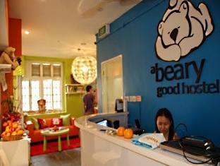 A Beary Good Hostel Singapore - Reception
