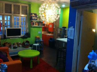 A Beary Good Hostel Singapore - Common Area