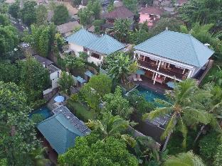 DLegon Luxury Villas