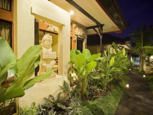 Natya Hotel Tanah Lot Bali - Garden