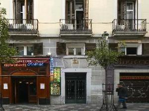Apartamentos Arenal Sol