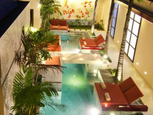 Bali Ginger Suites Seminyak