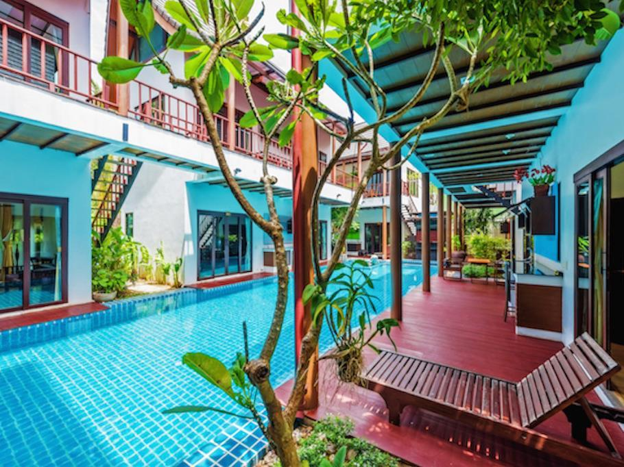 Assada Boutique Phuket Hotel8