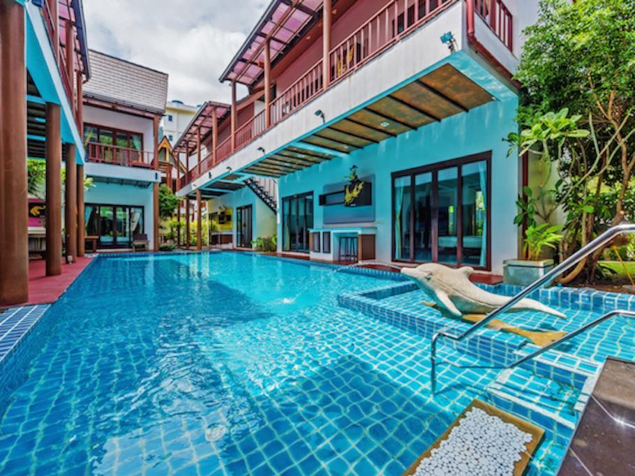 Assada Boutique Phuket Hotel9