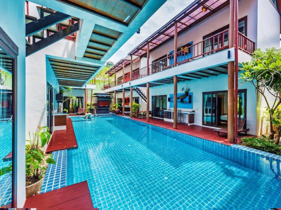 Assada Boutique Phuket Hotel10