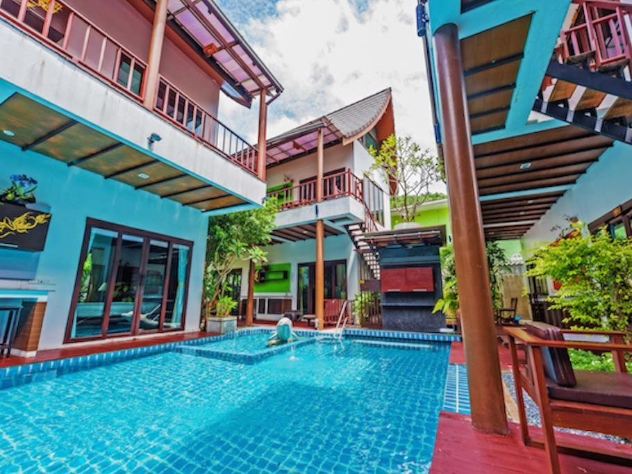 Assada Boutique Phuket Hotel11