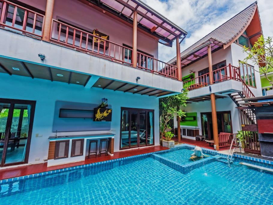 Assada Boutique Phuket Hotel12