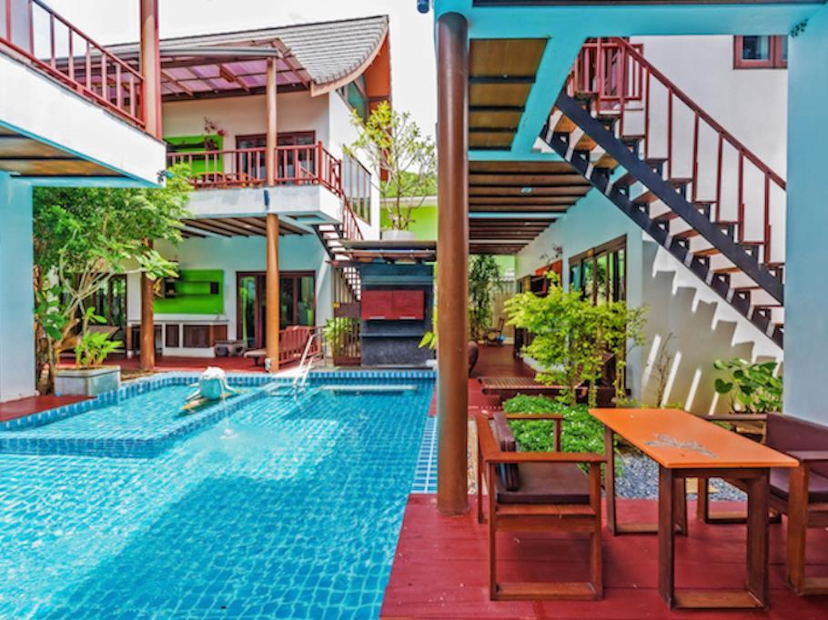 Assada Boutique Phuket Hotel13