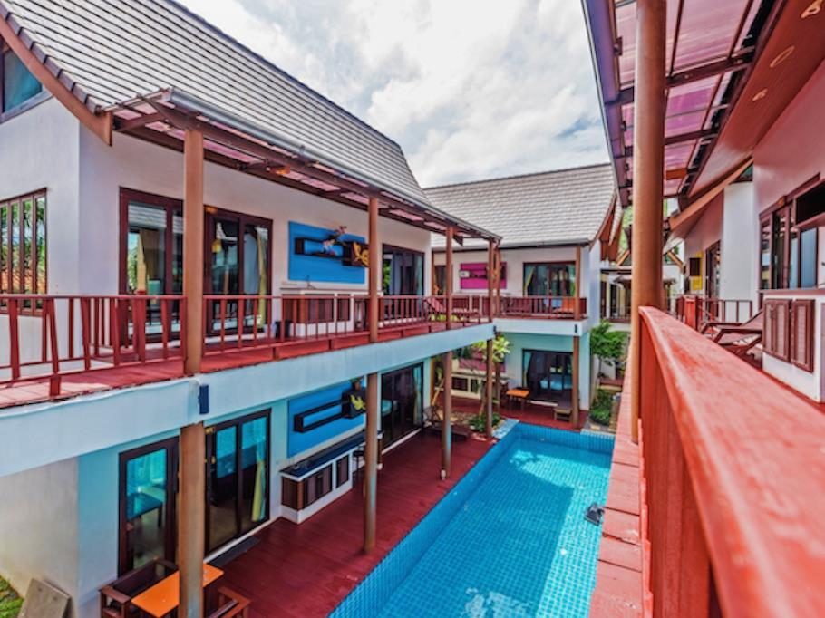 Assada Boutique Phuket Hotel15
