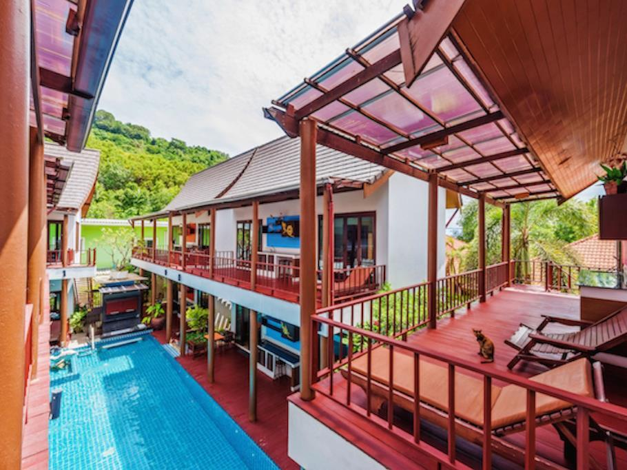 Assada Boutique Phuket Hotel18