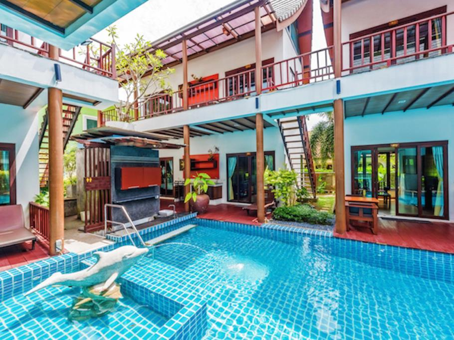 Assada Boutique Phuket Hotel19