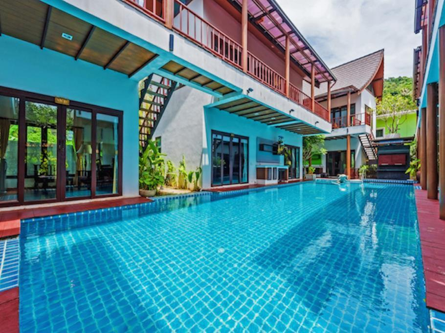 Assada Boutique Phuket Hotel20