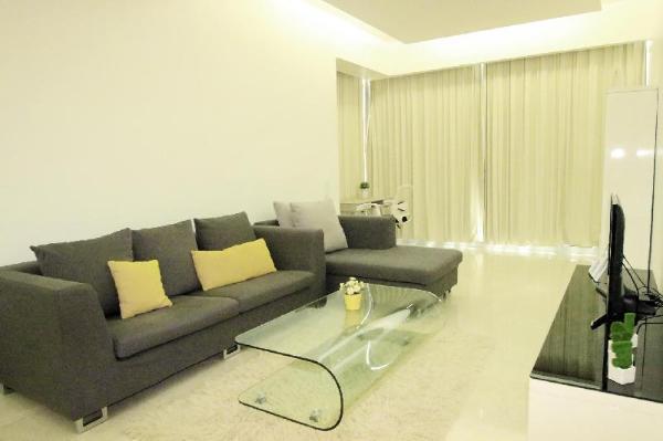 KLCC Marc Residence by GK Kuala Lumpur