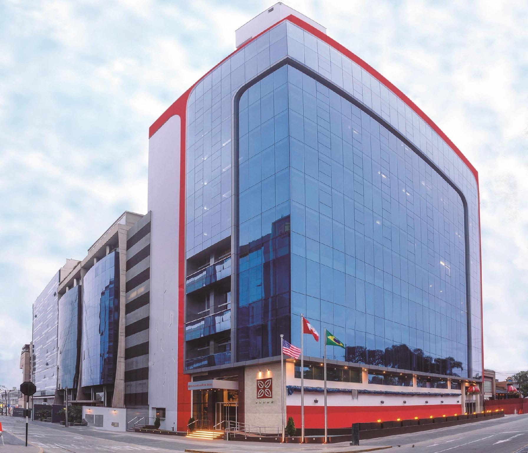 Hilton Garden Inn Lima Surco