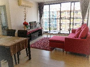 %name Modern spacious well located 2 bedroom aprtment7F พัทยา