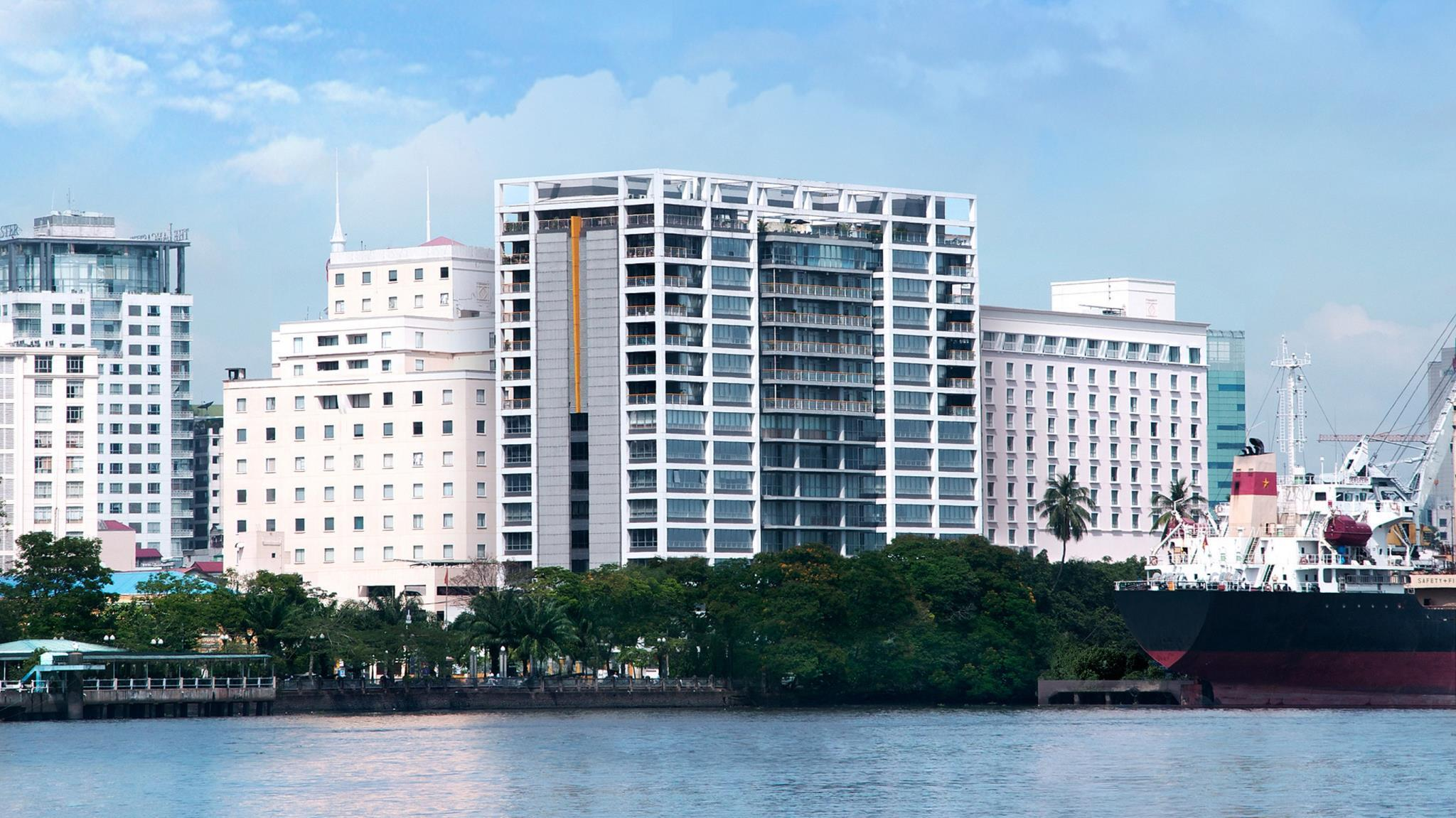 The Landmark Serviced Apartments   Managed By Peninsula Properties
