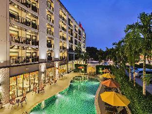 Ibis Hua Hin Hotel โรงแรมไอบิส หัวหิน