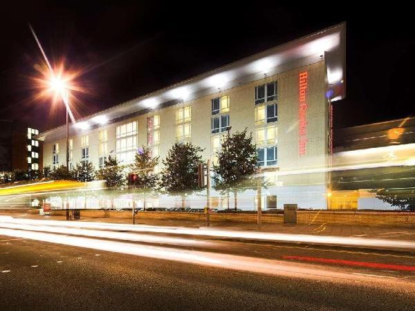 Hilton Garden Inn Bristol City Centre Bristol