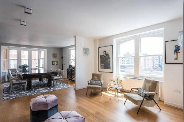 [MC] 5* Luxury Huge Family 4BR next to Hyde Park London