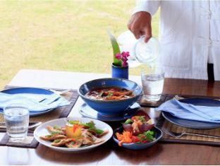 Manee Dheva Resort & Spa Mae Chan (Chiang Rai) - Restoran