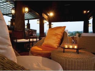 Manee Dheva Resort & Spa Mae Chan (Chiang Rai) - Kafić