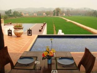 Manee Dheva Resort & Spa Mae Chan (Chiang Rai) - Pogled